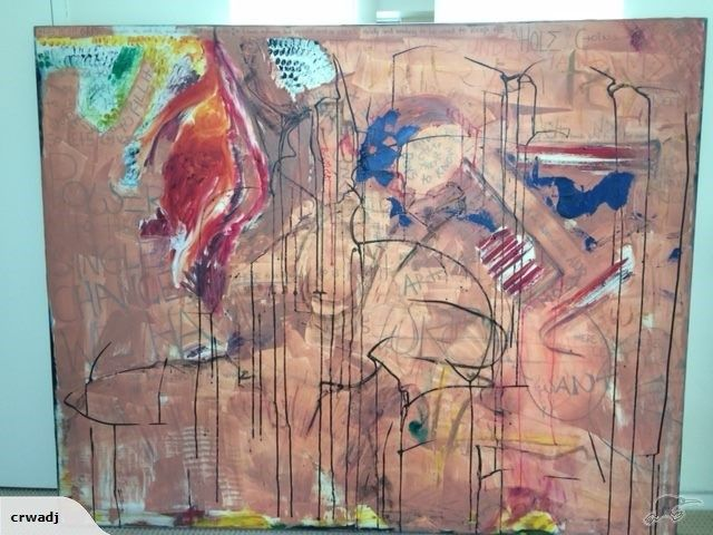 Painting by Tony Piggott (Oil on Canvas) | Trade Me