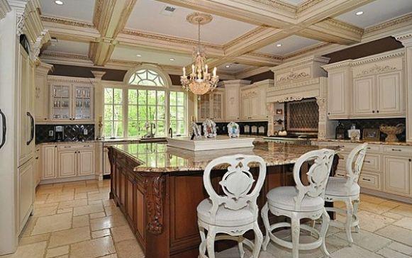 Melissa Gorga's House