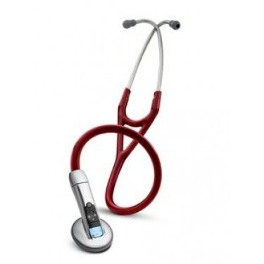 Stethoscop 3M Littmann Electronic 3100 availible here http://www.medicland.ro/stetoscop-3m-littmann-electronic-3100.html