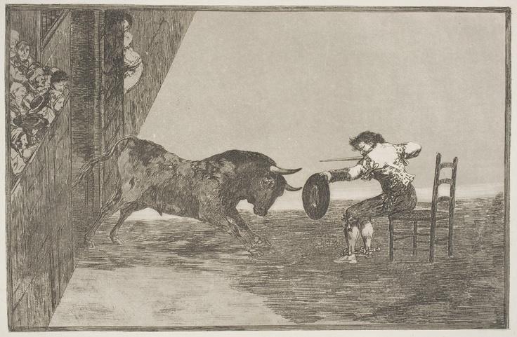 17 Best Images About Francisco De Goya On Pinterest