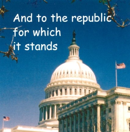 The United States of America is a REPUBLIC, which protects the right of the INDIVIDUAL.  Liberal/Progressives would like to change it to a Democracy where any majority rules, no matter how small.