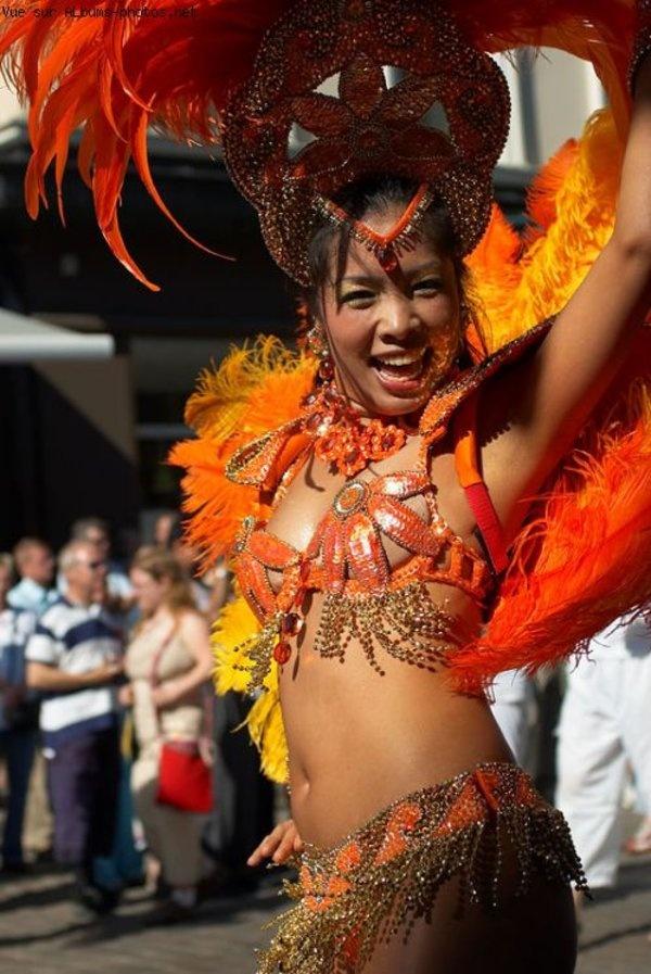 La RIO... de Carnaval ;-)