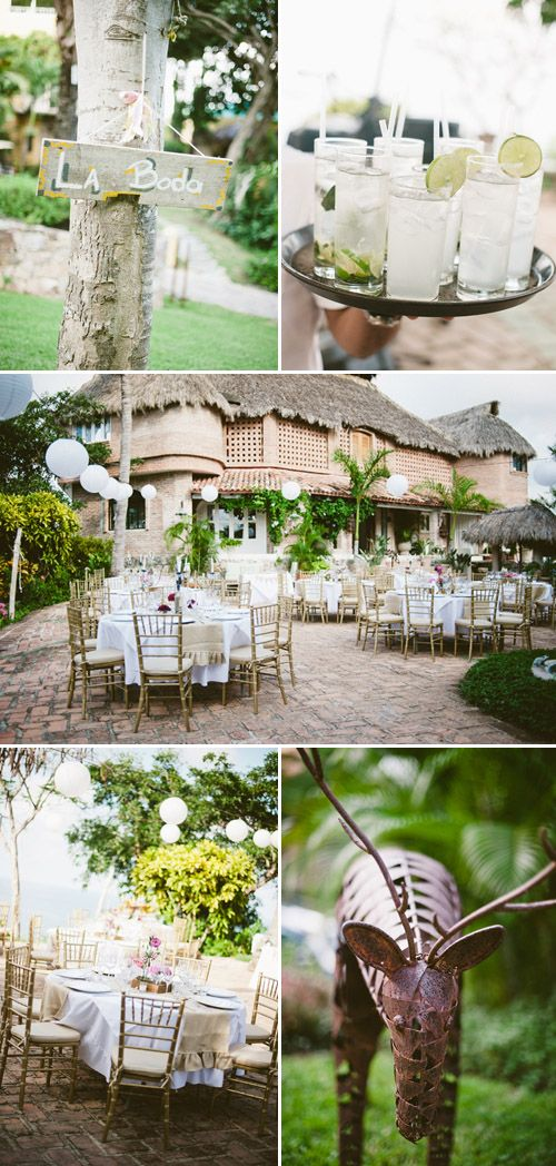 Sayulita Mexico Destination Wedding At Villa Amor