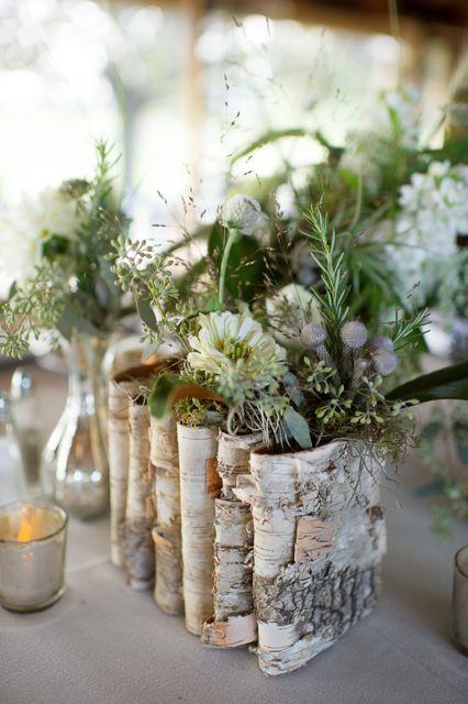 Bilder Dekorierte Tische :  Bilder zu Blumendeko auf Pinterest  Blume, Tafelaufsätze und Tische