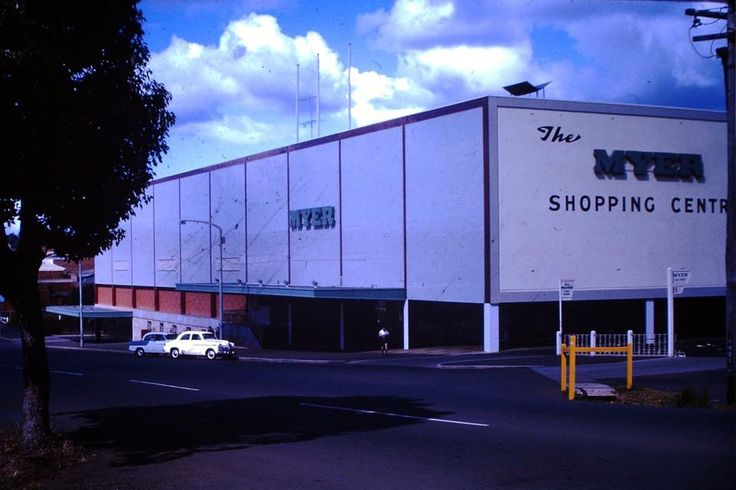 The original Myer..