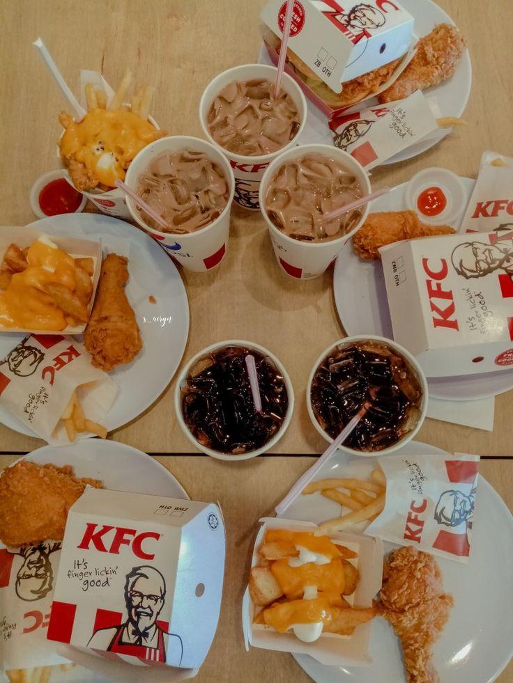 KFC wallpaper in 2020