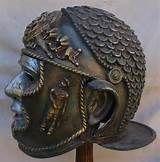 Roman helmet legion armor armour cavalry or ...