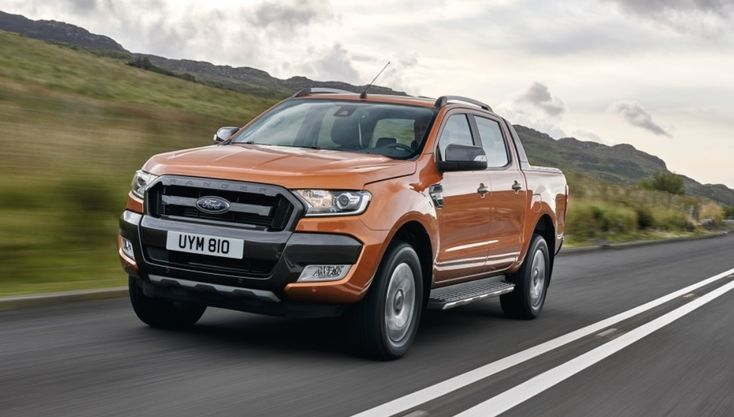 2019 Ford Ranger Specs, Design, Interior and Engine