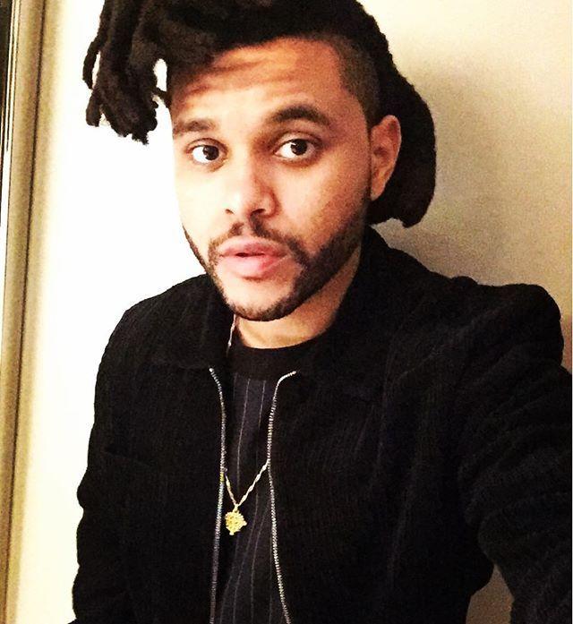The Weeknd @abelxo Instagram photos | Websta