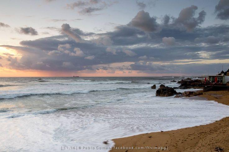 """Praia do Carneiro / Playa de """"Carneiro"""" / """"Carneiro"""" beach. [2014 - Porto / Oporto - Portugal] #fotografia #fotografias #photography #foto #fotos #photo #photos #local #locais #locals #mar #sea #praia #praias #playa #playas #beach #beaches @Visit Portugal @ePortugal @WeBook Porto @OPORTO COOL @Oporto Lobers"""