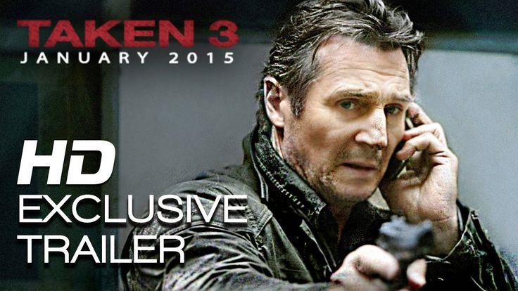 Taken 3 in cinemas January 8, 2015 Be the first to book tickets: http://smarturl.it/Taken3Tix Starring Liam Neeson, Famke Janssen, Forest Whitaker Like us on...
