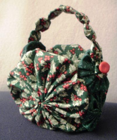 yo yo holiday gift basket