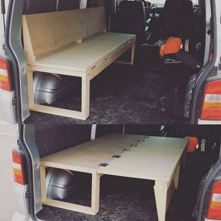 23 Cold DIY Camper Van Collections For Summer Inspiration Better Than You Know