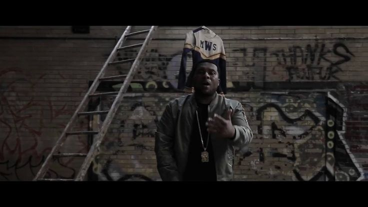 """Tko Drops Visual For """"Father Time"""" 