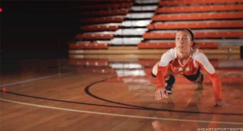 I ♥ Sports Gifs