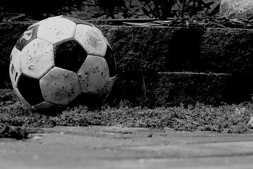 soccer ball photography - Google Search