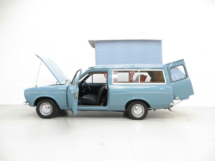 A Ford Escort Canterbury Siesta Family Caravan with 51,368 Miles and Two Owners.   eBay