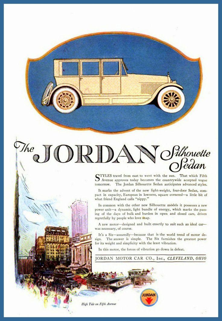 191 best Autos - 1920\'s images on Pinterest   Autos, Vintage cars ...