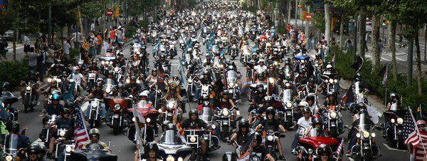 Barcelona Harley Days weekend