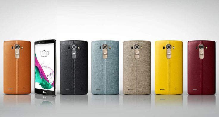 Peluncuran LG G4 Dilakukan Secara Global