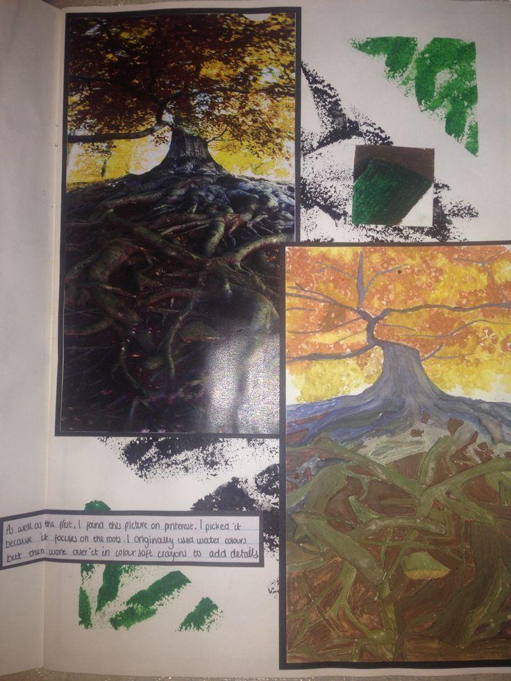 Observation page 2