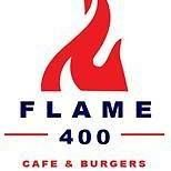 Flame 400 Burgers