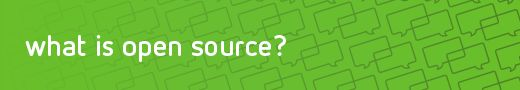 What is open source software? | Opensource.com
