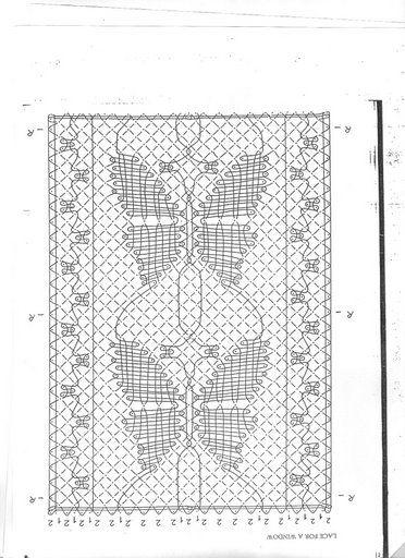 dentelles aux fuseaux - Eliane serriot choffat - Álbumes web de Picasa