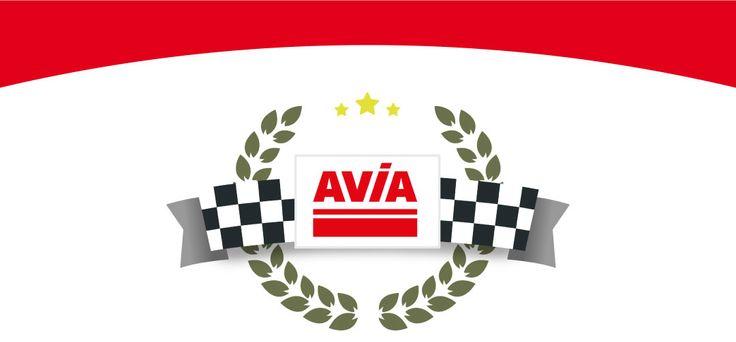 Conviértete en piloto de carretas por un día con AVIA