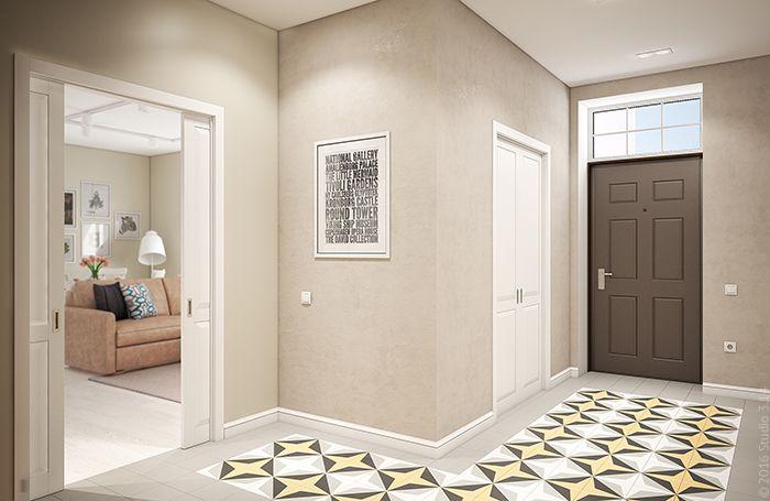 Скандинавский дизайн - одно из самых популярных направлений в оформлении интерьера. Он подходит не только для маленьких квартир, но для загородного жилья людей, которые стремятся к практичности