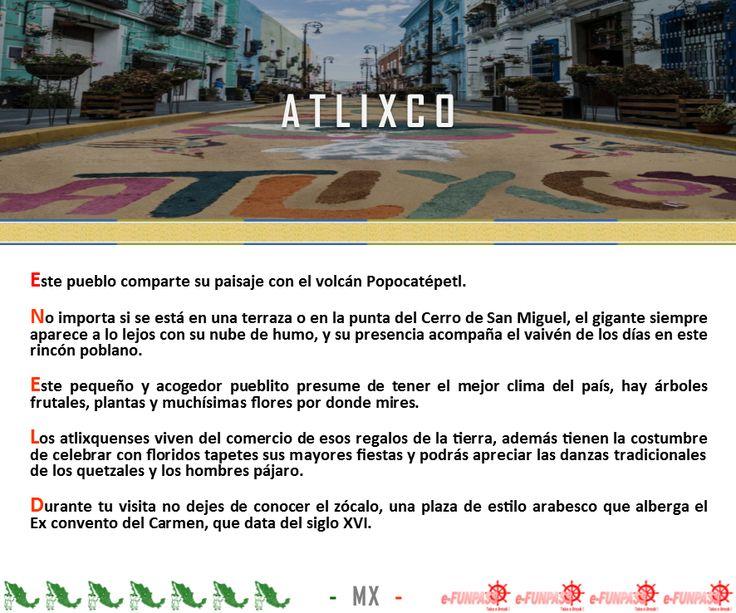 Atlixco Info...