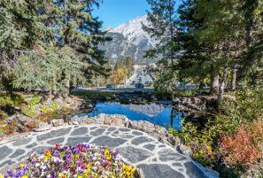 Destinations for Nature Lovers: Banff National Park