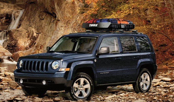 2013 Jeep Patriot love this one!(: