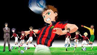 Ginga e Kickoff!! 1-39 Subtitle Indonesia [Lengkap] download anime Sub Indo tamat, 3gp, mp4, mkv, 480p, 720p, www.dotnex.net