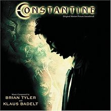 Constantine ★★★★