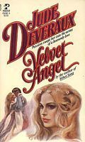 Love The Stacks - Velvet Angel by Jude Deveraux, $3.00 (http://www.lovethestacks.com/velvet-angel-by-jude-deveraux/)