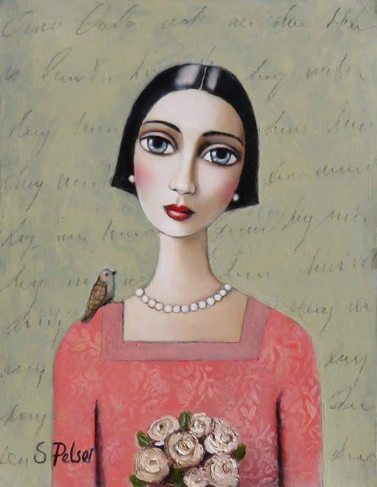 Robertson Art Gallery - Sandra Pelser