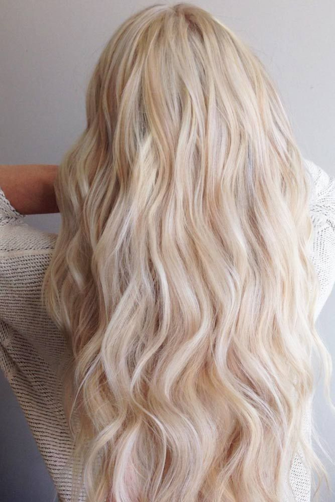 35+ Flirty Blonde Hair Colours to Strive in 2019