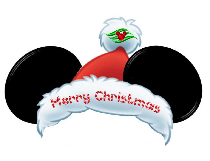 Tags Christmas Mickey Gift