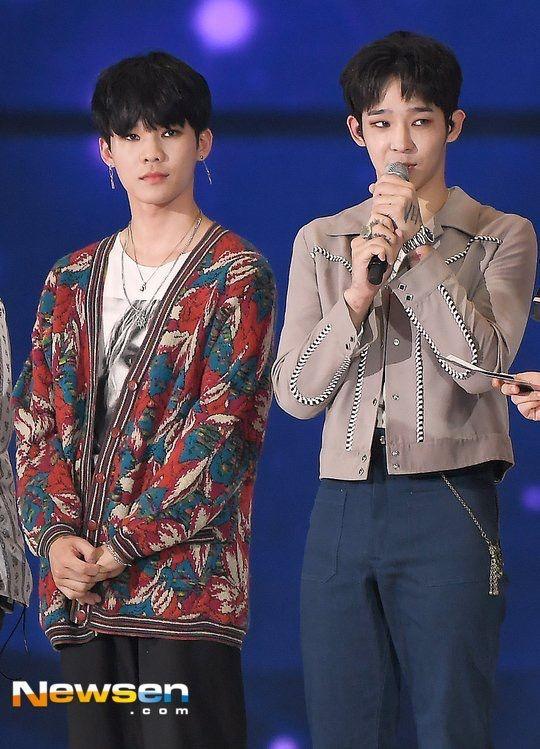 「Nam Brother Tae&Dong」おしゃれまとめの人気アイデア|Pinterest|Blue