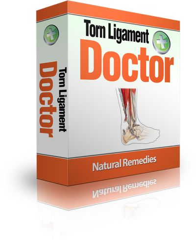 Natural Remedies For Torn Muscles