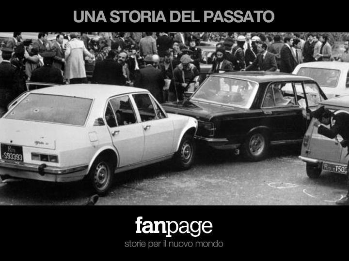 L'incubo cominciò il 16 marzo 1978, la stessa mattina in cui il nuovo governo guidato da Giulio Andreotti stava per essere presentato in Parlamento per ottenere la fiducia. L'auto che trasportava l'onorevole Aldo Moro, dalla sua abitazione alla Camera dei Deputati, fu intercettata e bloccata in via Mario Fani a Roma da un commando delle Brigate Rosse.