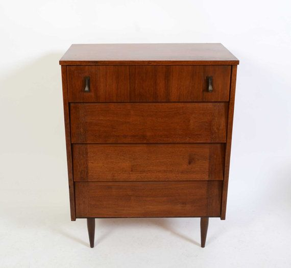 1000 images about 1960s bedroom on pinterest retro for American walnut bedroom furniture