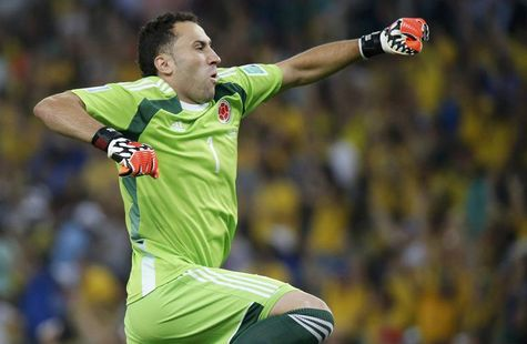 Reports: Arsenal agree four-year David Ospina deal. #AFC #Arsenal #Gunners #Ospina #Transfer #2014