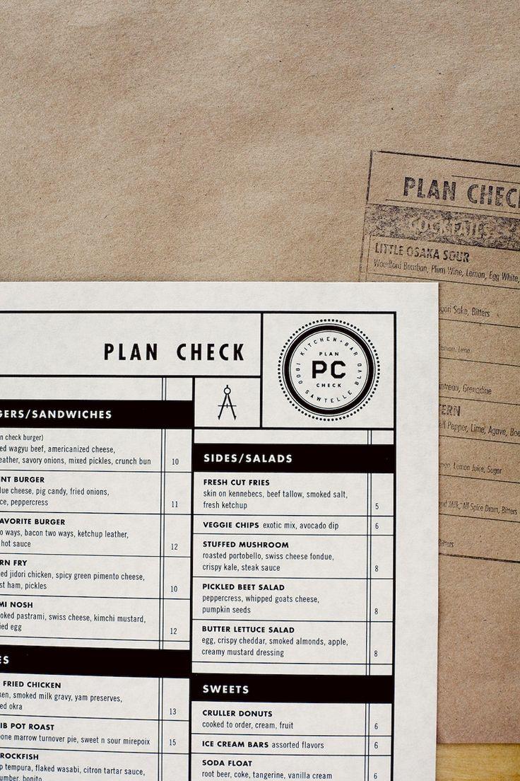 restaurantMenu Design, Loss Healthy, Check Bar, Plans Check, Los Angeles, Healthy Recipe, Los Angels, Weights Loss, Food Menu