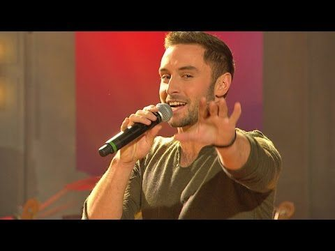Måns Zelmerlöw - Kingdom In The Sky [Sub. Español]