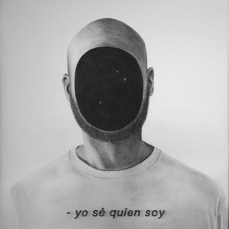 """Felix Fernandez - """"Yo sé quien soy"""" de la serie DIARIO DE NAVEGACIÓN INTERIOR"""