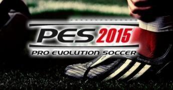 PES 2015 на Андроид скачать, полная версия Pro Evolution Soccer 2015