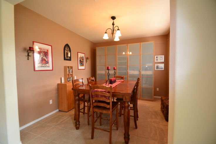 952 hometown pkwy formal dining room located near the for Dining room near front door
