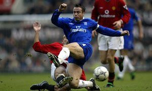 The time has come to kick homophobia out of football for good -Graeme Le Saux